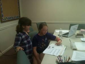homeschool church blog