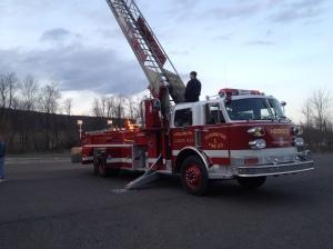 Ladder 38-25