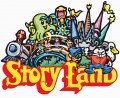 Story Land Logo Blog