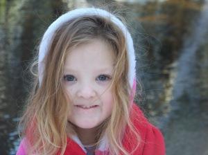 Kaitlyn november 2008